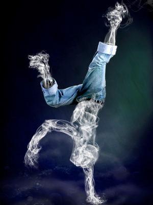 smokeboy
